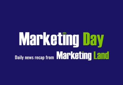 Marketing Day: Google ad measurements, link warnings & StepsAway