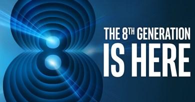 8th Generation Intel Core Processor Family Debuts (Replay)