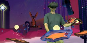 Mixcast VR