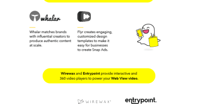 Snap Inc Adds New Creative Partners, Education Courses to Improve Ads