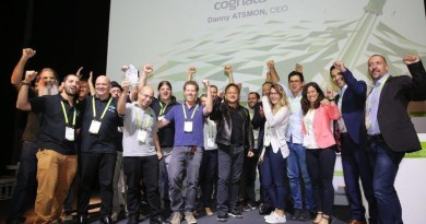 NVIDIA Inception Awards Come to Tel Aviv: Ultimate Startup Faceoff Plays Out in Ultimate Startup Center