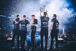 Intel Extreme Masters Returns to Oakland for 2 Days of Esports Action on Nov. 18-19