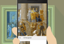 PSA: Google's art selfie feature is US only for now