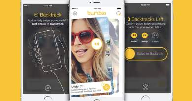 Match Group sues Bumble for alleged patent infringement