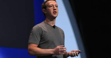 Zuckerberg releases first statement on Cambridge Analytica, vows more security