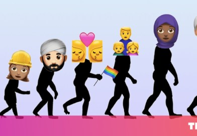 The evolution of 'woke' emoji