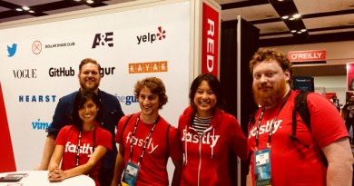Fastly raises another $40 million before an IPO