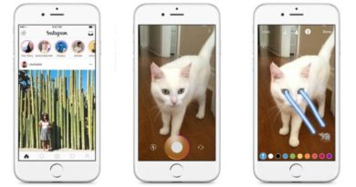 New Instagram Feature Lets Public Accounts Remove Followers