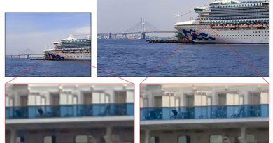 Sony announces world's highest-resolution image sensor for phone cameras