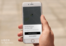 New Uber feature uses machine learning to sort business and personal rides