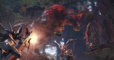 Monster Hunter: World Sales Cross 10 Million Units