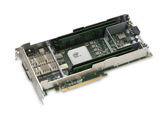 Intel Stratix 10PAC 1 1