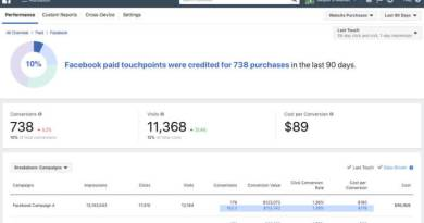 Facebook Attribution now available to all advertisers