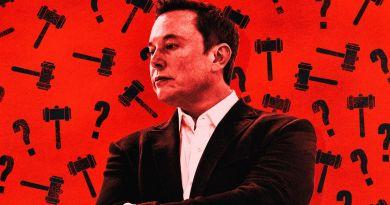 Vergecast: Tesla Cybertruck first ride, Elon Musk's bad tweets trial, and the departure of Google's founders