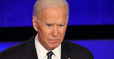 Joe Biden's plan to save democracy would kill the internet