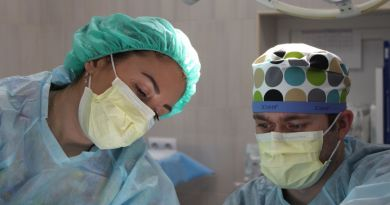 16-Year Old Student In The Philippines Has Been 3D Printing Face Shields For Doctors