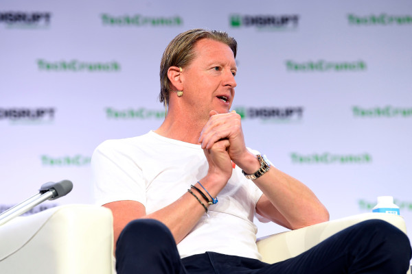 Extra Crunch Live: Join Verizon CEO Hans Vestberg for a live Q&A right now