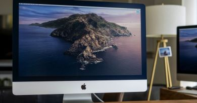 The new 27-inch iMac's webcam isn't just better; it's smarter