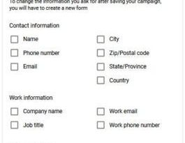 Google extends lead forms to YouTube, Discovery campaigns