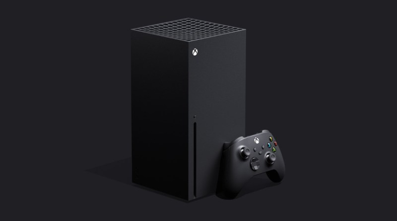 Xbox Series X Confirmed For November Launch