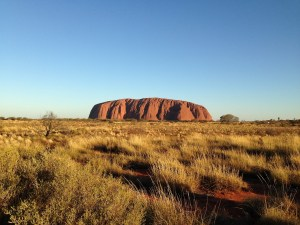 Unforgettable Vacation In The Australian Outback