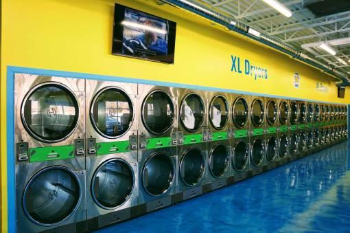 Happy Life Laundromat