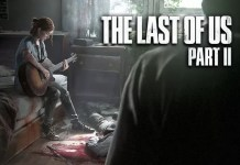 The last of Us launch this year