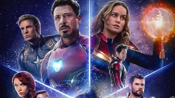 Avengers End Game ticket booking offer bookMyshow
