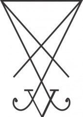 Sigil of Lucifer