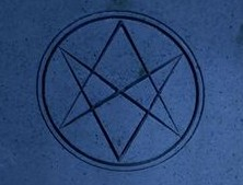 Aquarian Star, Sign of the Men of Letters.