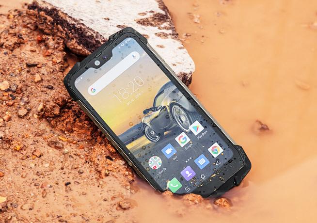 blackview rugged phones