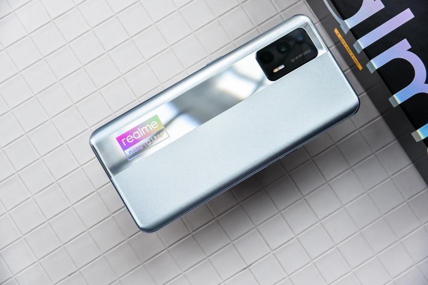 Realme upcoming gaming phone