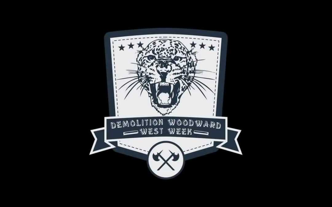 Woodward West Shootout 2013视频集锦