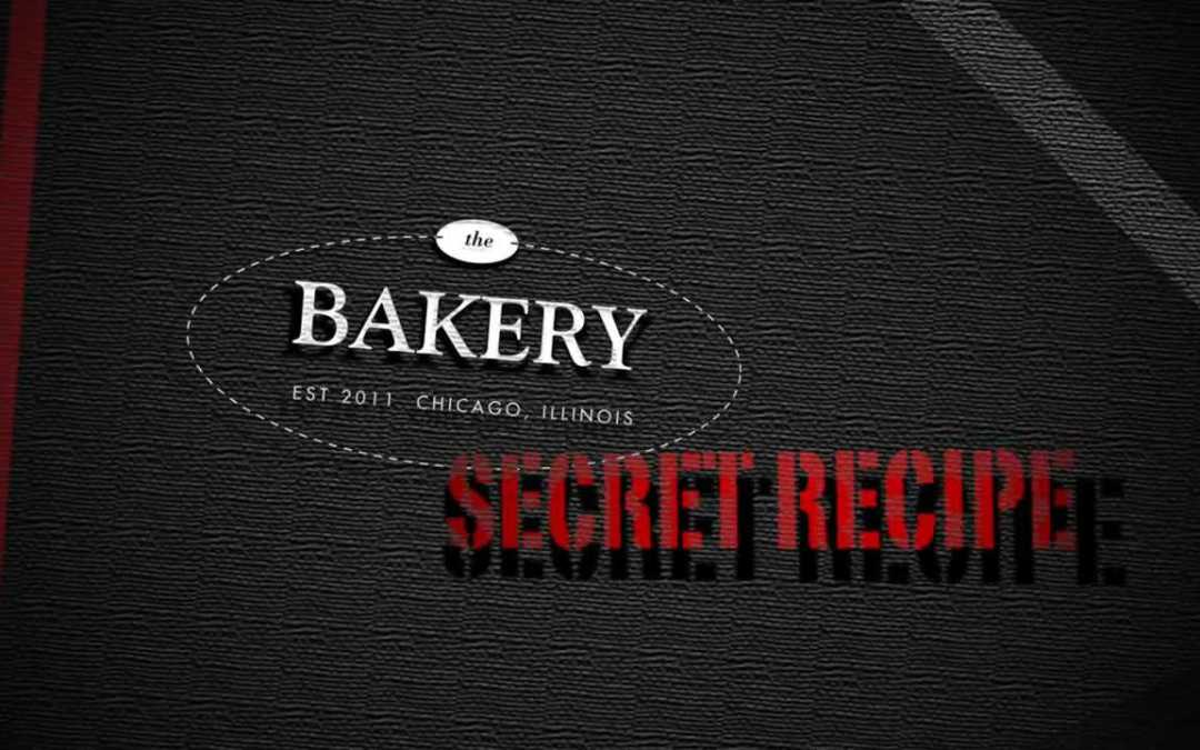 The Bakery Secret Recipe Finals Part 3