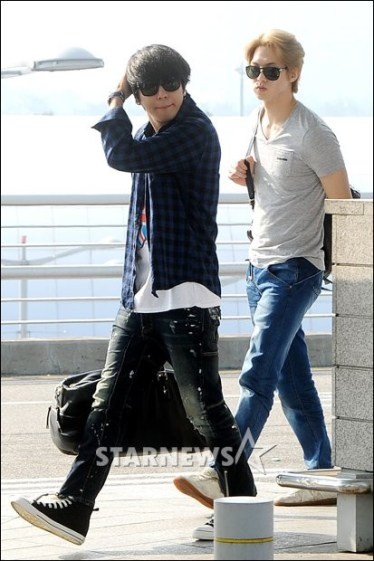 cnblue heading to hk14