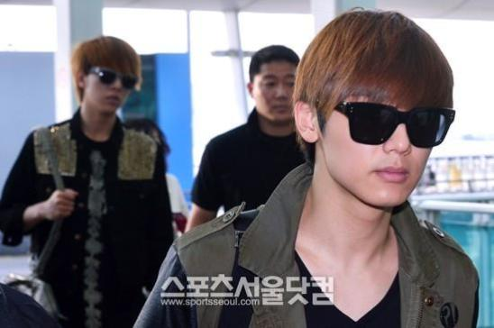 cnblue heading to hk16