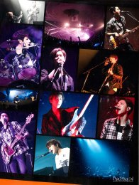 [The Stupid] Boice Official Fanclub Magazine vol.1 - 18
