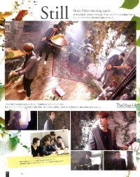 [The Stupid] Boice Official Fanclub Magazine vol.1 - 29