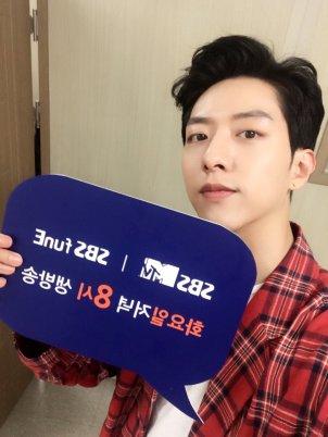 160419 SBSMTVShow6