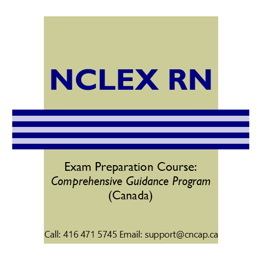 NCLEX RN Exam Preparation St Catharines