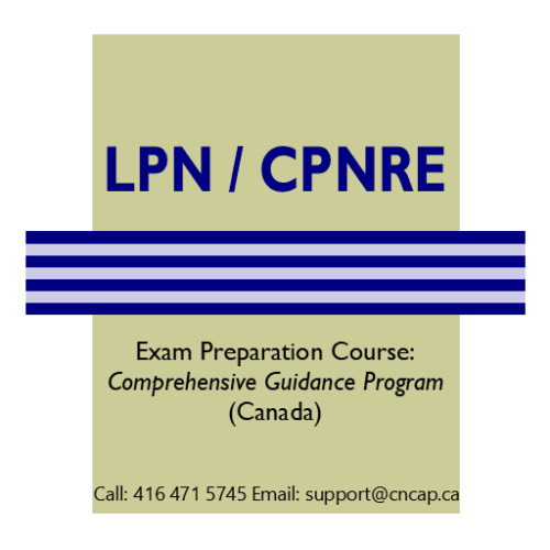 LPN Exam Prep Course