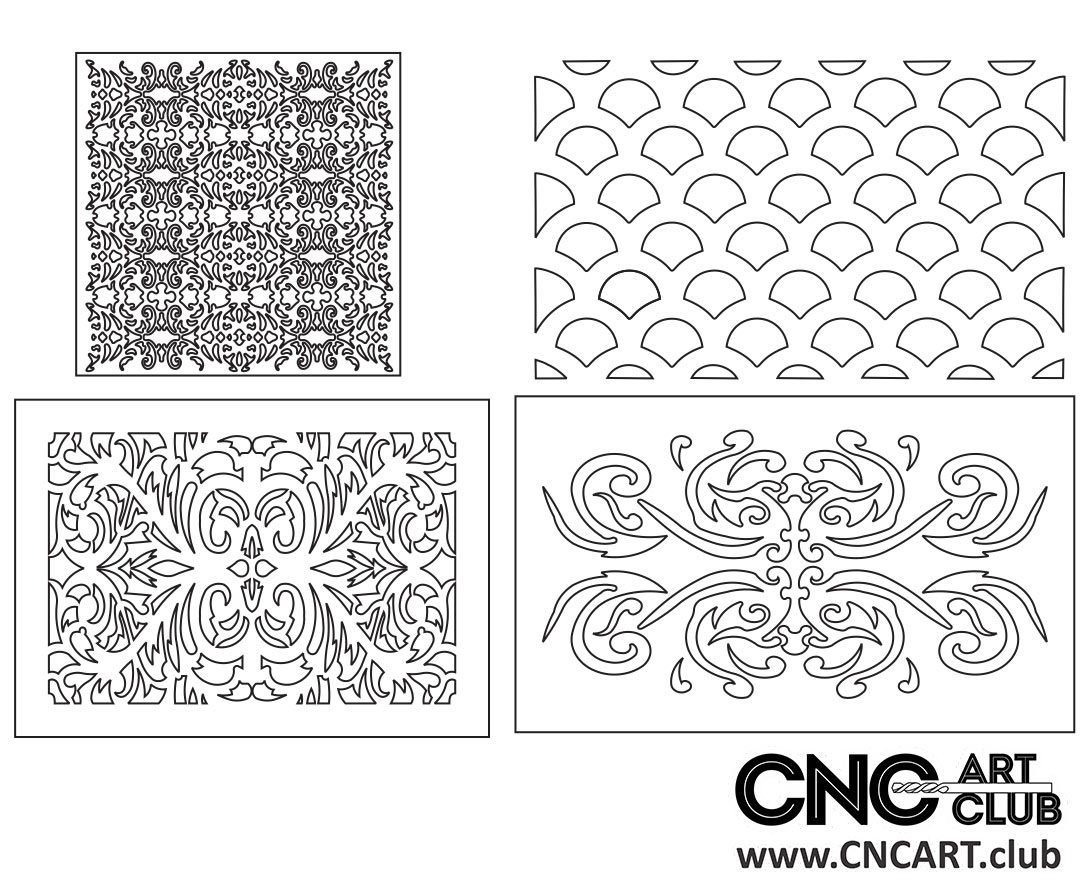 blueprints cnc mill