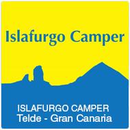 isla furgo Camperization