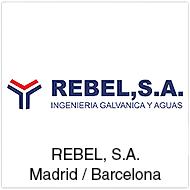 rebel ingeniería