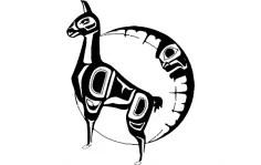 Alpaka 3 dxf File