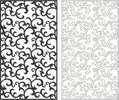 Screen Panel Free Vector
