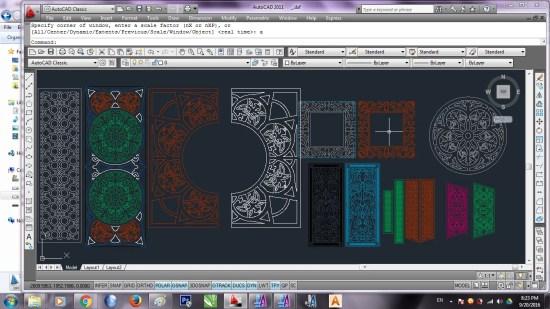 designs cnc 2. dxf