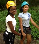 Z - CNSF - Wyman - Teens Belaying