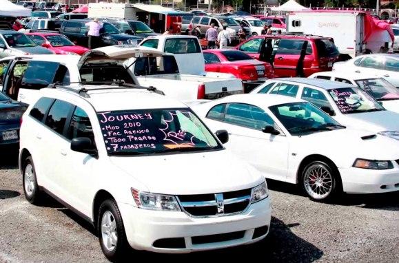 compraventa de autos