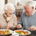 Nutrition for Seniors – Eat for A Healthy Heart